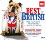 Best of British [EMI Classics]