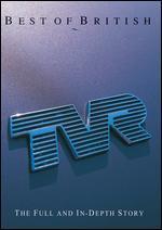Best of British: TVR
