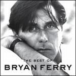 Best of Bryan Ferry [CD/DVD]