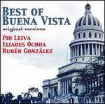 Best of Buena Vista [Pio Leyva and Friends]