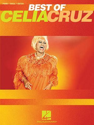 Best of Celia Cruz - Cruz, Celia