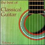 Best of Classical Guitar, Vol.2 - David Russell (guitar); David Starobin (guitar); Eduardo Isaac (guitar); Los Angeles Guitar Quartet (chamber ensemble);...