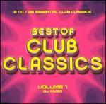 Best of Club Classics, Vol. 1