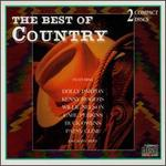 Best of Country [Boxsets]