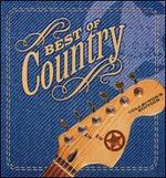 Best of Country [Madacy 2007]