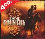 Best of Country [Madacy 4-CD]