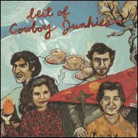 Best of Cowboy Junkies - Cowboy Junkies