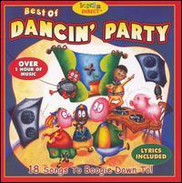 Best of Dancin' Party - Various Artists
