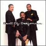 Best of Delfonics [Curb]
