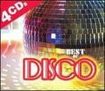 Best of Disco [Madacy 4-CD]