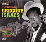 Best of Gregory Isaacs [Deluxe Edition]