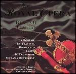 Best of Italian Opera Duets
