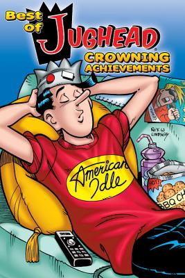 Best of Jughead: Crowning Achievements - Root, Tom