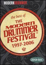Best of Modern Drummer Festival