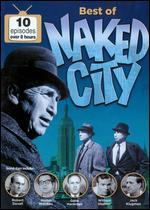 Best of Naked City: 10 Episodes [2 Discs]