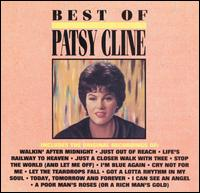 Best of Patsy Cline [Curb] - Patsy Cline