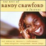 Best of Randy Crawford & Friends [#1]