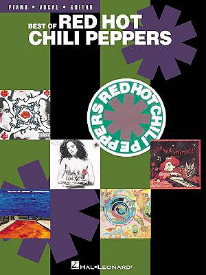 Best of Red Hot Chili Peppers - Red Hot Chili Peppers