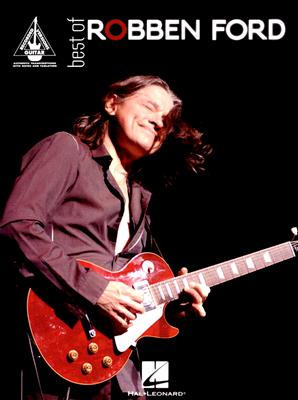 Best of Robben Ford - Ford, Robben