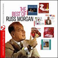 Best of Russ Morgan [Essential Media] - Russ Morgan