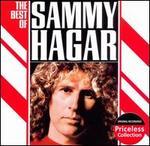 Best of Sammy Hagar [EMI-Capitol Special Markets]