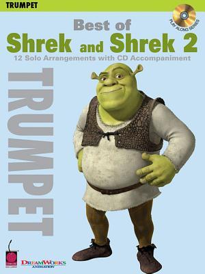 """Best of """"Shrek"""" and """"Shrek 2"""": Trumpet -"""