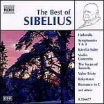 Best Of Sibelius