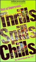 Best of Supercross: Thrills, Chills, Spills
