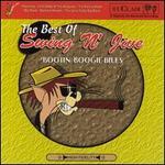 Best of Swing N' Jive: Bootin' Boogie Blues