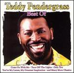 Best of Teddy Pendergrass [Brentwood]