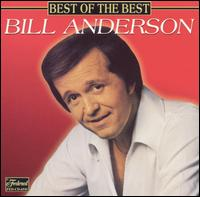 Best of the Best - Bill Anderson