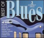 Best of the Blues [Box]