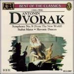 Best of the Classics: Antonin Dvorak