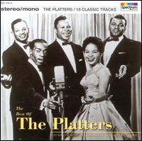 Best of the Platters, Vol. 1 [Spectrum] - The Platters