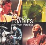 Best of Toadies: Live From Paradise [Bonus Track]