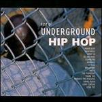 Best of Underground Hip Hop
