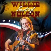 Best Of - Willie Nelson