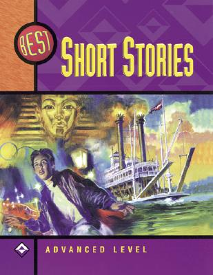Best Short Stories, Advanced Level, Hardcover - McGraw-Hill Education