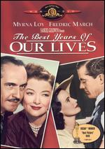 Best Years of Our Lives - William Wyler