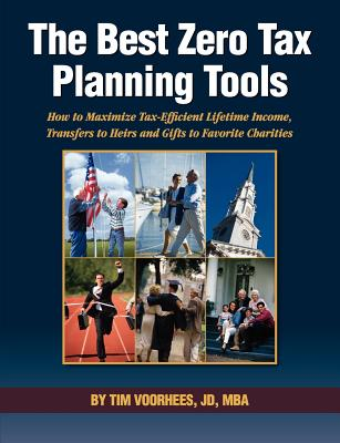 Best Zero Tax Planning Tools - Voorhees, Tim