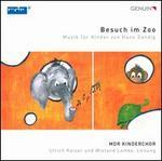 Besuch im Zoo: Musik für Kinder von Hans Sandig