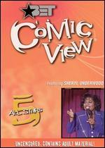 BET ComicView: All Stars, Vol. 5