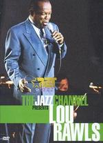 BET on Jazz: The Jazz Channel Presents Lou Rawls