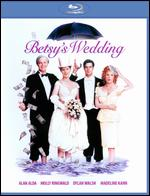 Betsy's Wedding [Blu-ray] - Alan Alda