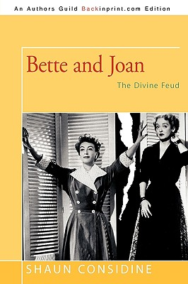 Bette and Joan: The Divine Feud - Considine, Shaun