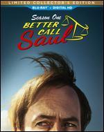 Better Call Saul: Season 01