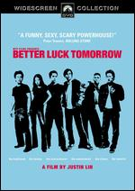 Better Luck Tomorrow - Justin Lin