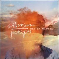 Better Nature [LP] - Silversun Pickups