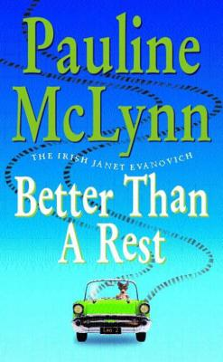 Better than a Rest - McLynn, Pauline