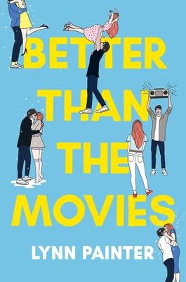 Better Than the Movies - Painter, Lynn